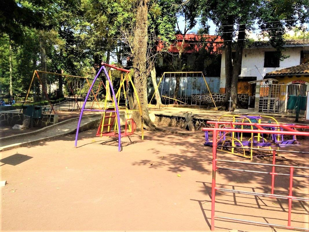 Parque Los Berros   Visita Xalapa