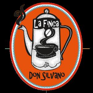 Logo Finca Don Silvano