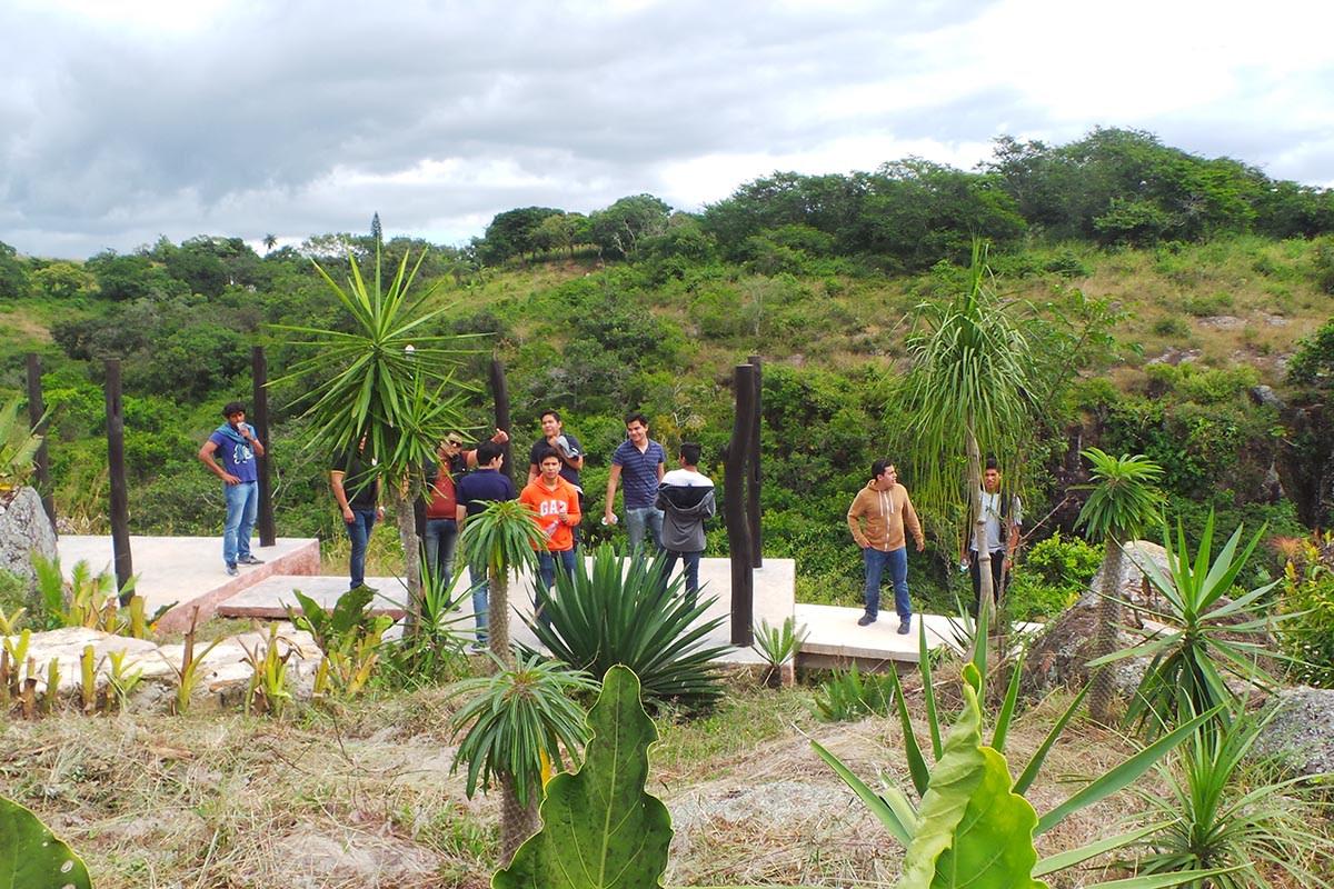 Foto Parque Ecológico La Majahua