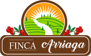 Logo Finca Arriaga