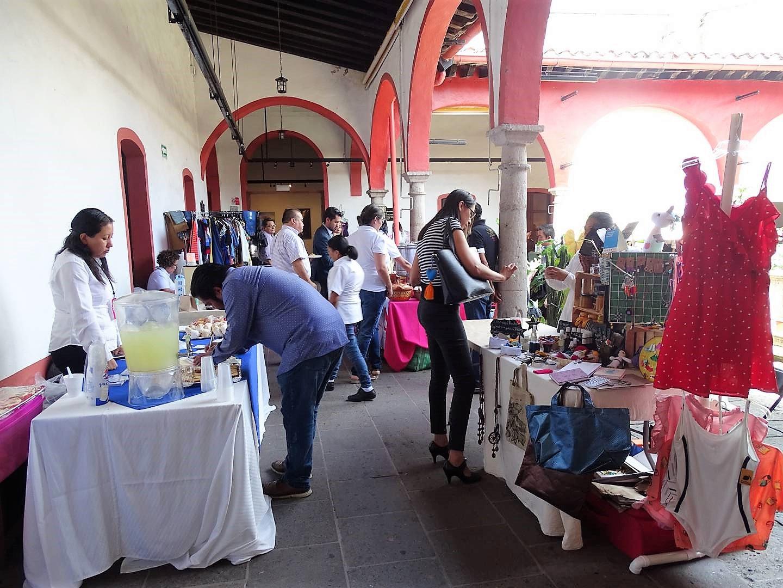 Centro Recreativo Xalapeño   Visita Xalapa