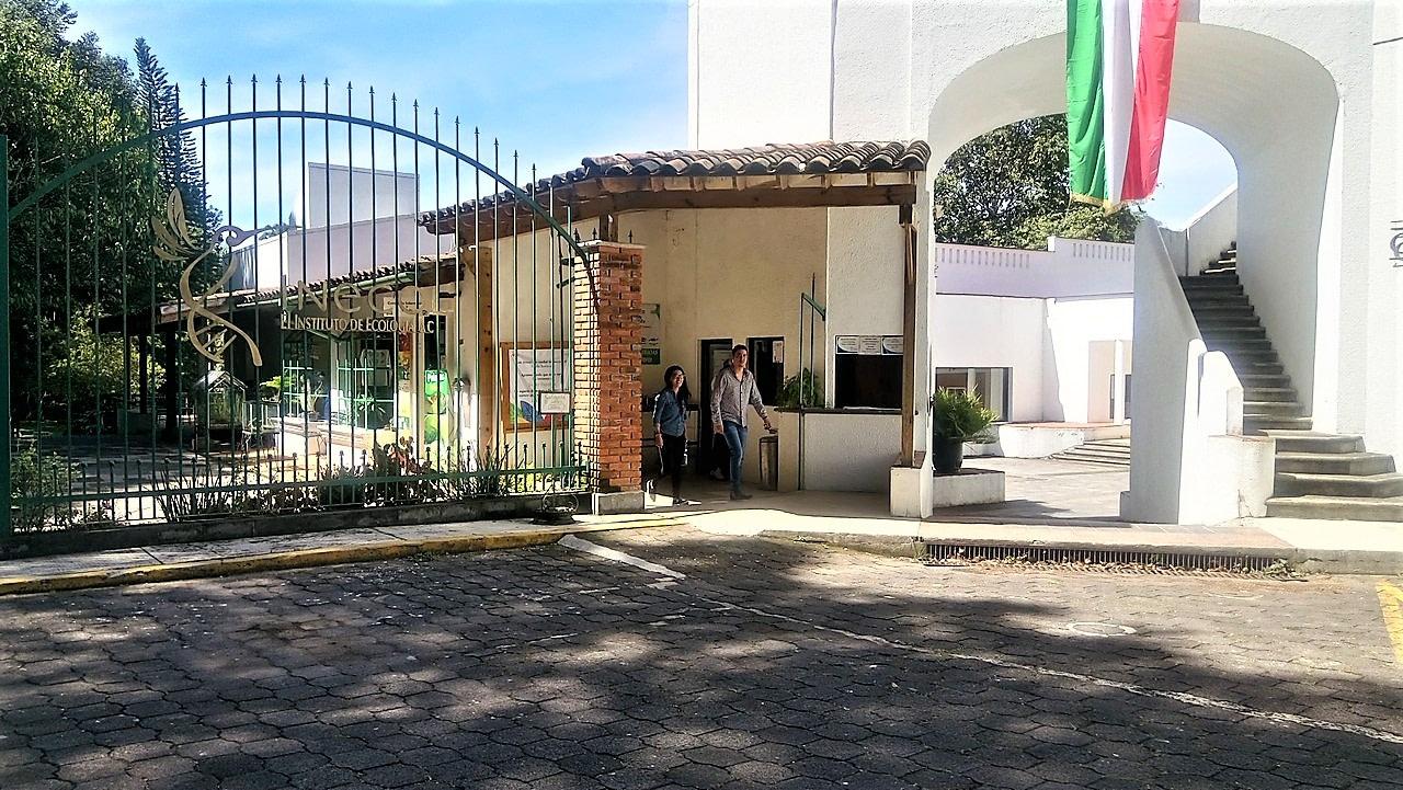Jardín Botánico   Visita Xalapa