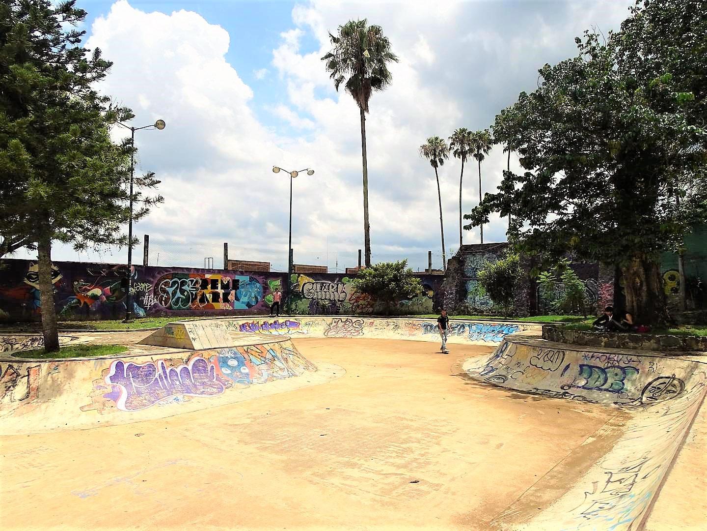 Parque Bicentenario Xalapa   Visita Xalapa