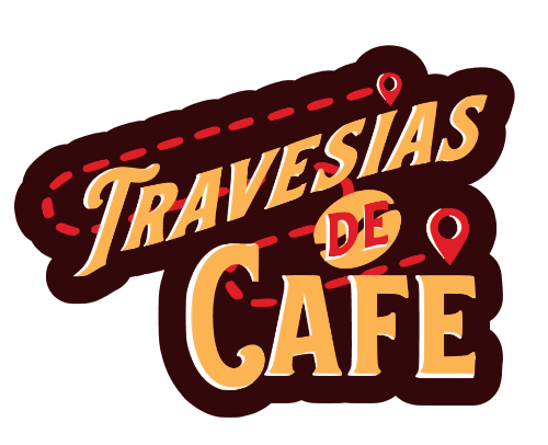 Logo Travesias del Café