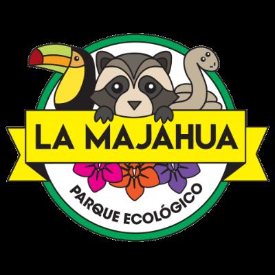 Logo Parque Ecológico La Majahua