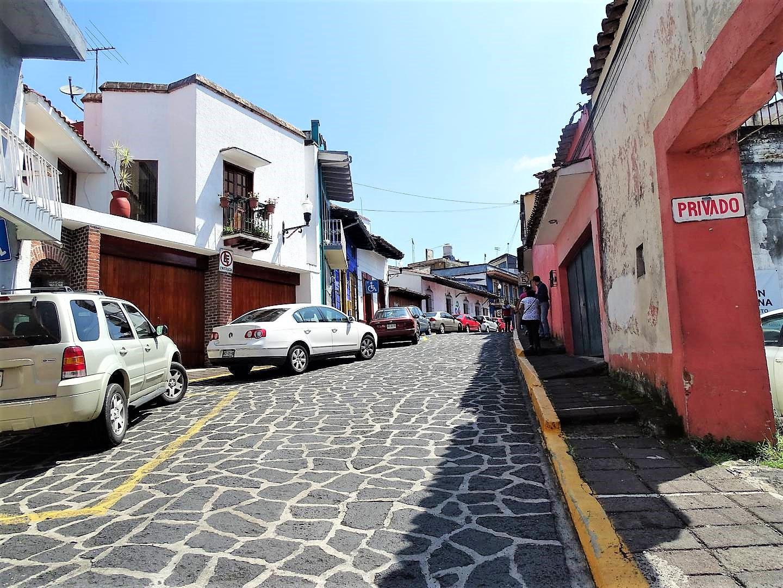 Callejón de Rojas | Visita Xalapa