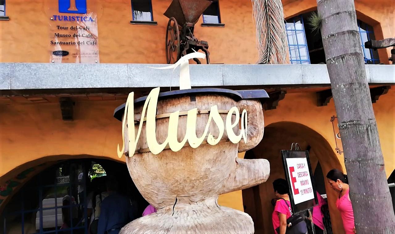 0 - Museo del Café - Finca El Café-tal Apan